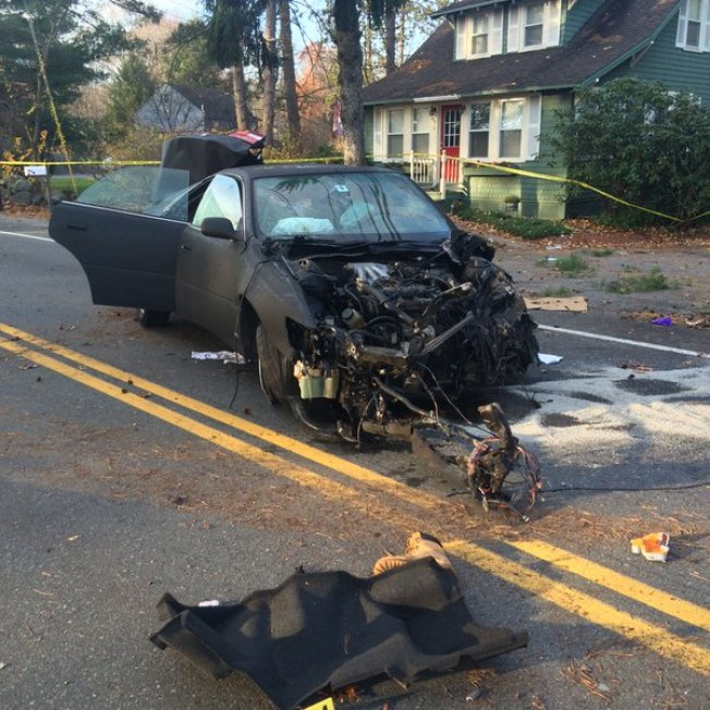Salem Vehicle Crash Ejects, Seriously Injures Driver