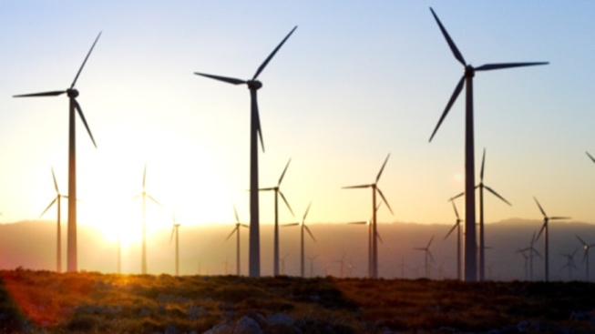Construction Set to Begin for Wind Farm