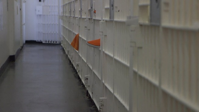 Death of Inmate Not Considered Suspicious