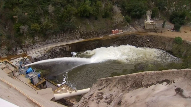 Deal Completed to Buy 13 TransCanada Hydropower Dams