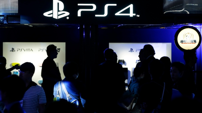 Sony's Online PlayStation Store Possibly Cyberattacked