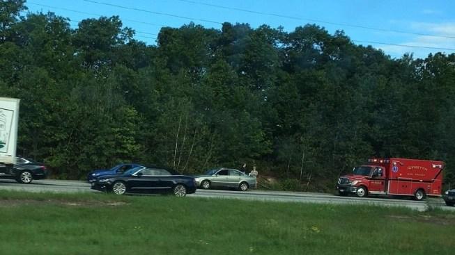 Police: Driver Dies in Crash After Hitting Deer