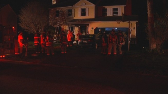 Family Displaced After 2-Alarm Fire in Narragansett, Rhode Island