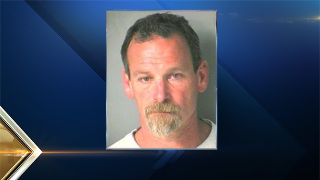 Police: Man Kidnapped Woman, Held Her Hostage