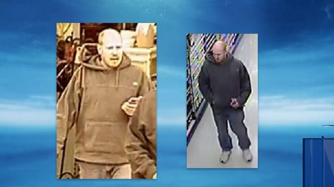 Police: Shoplifter Stole $500 Worth of Goods From Hobby Lobby