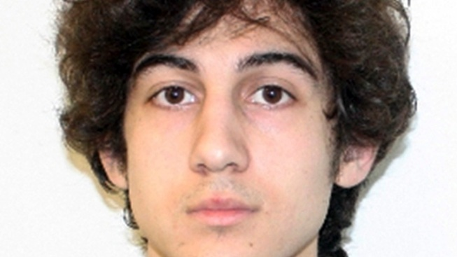 US Appeals Court: Tsarnaev Trial Can Stay in Boston
