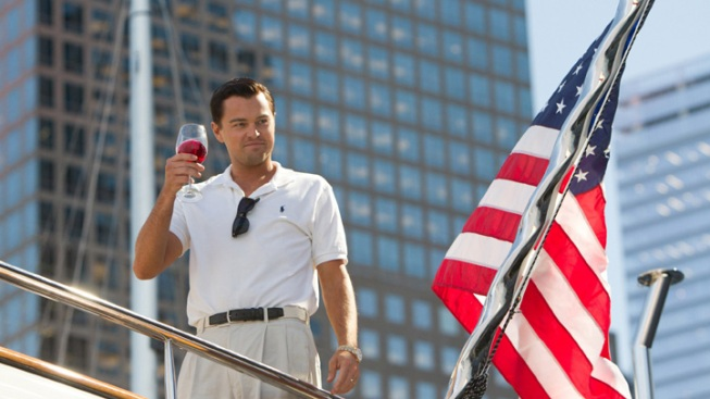 DOJ: 'Wolf of Wall Street' Funded by Money Stolen From Malaysian Development Fund