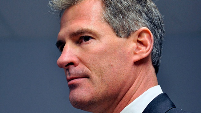 Boxer Announcement Prompts Scott Brown Parody Twitter Account