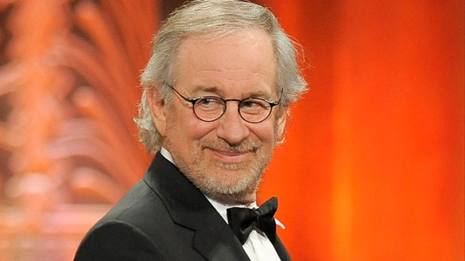 Steven Spielberg Picked to Give Harvard Commencement Address