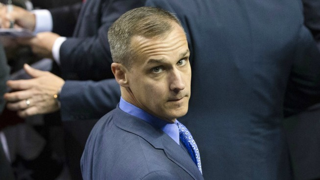 Former Trump Campaign Manager Corey Lewandowski Accused of Sexual Misconduct