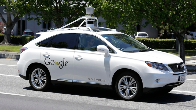 Google Hires Ex-Ford Motors Exec to Lead Self Driving Car Project
