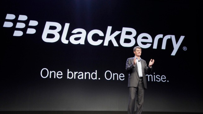 BlackBerry to Release Smartphone to Run on Android OS