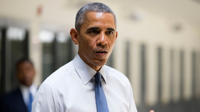 President Obama Commuted Sentences of 58 Federal Inmates