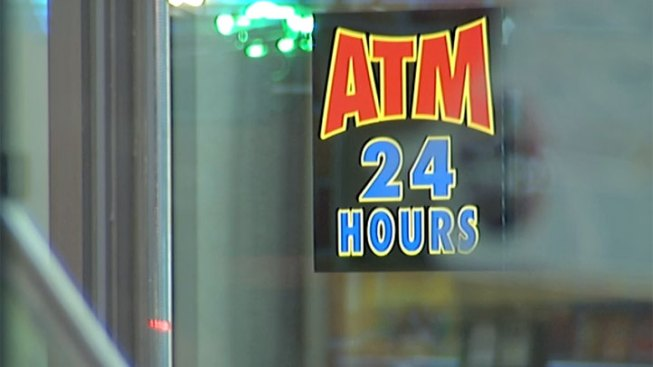 Officials: Worker Stole More Than $500K From ATMs