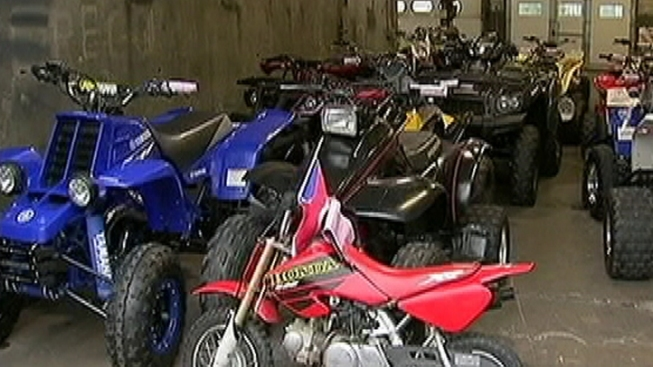 Lawmakers Oppose ATV Trail on Public Land in Vermont