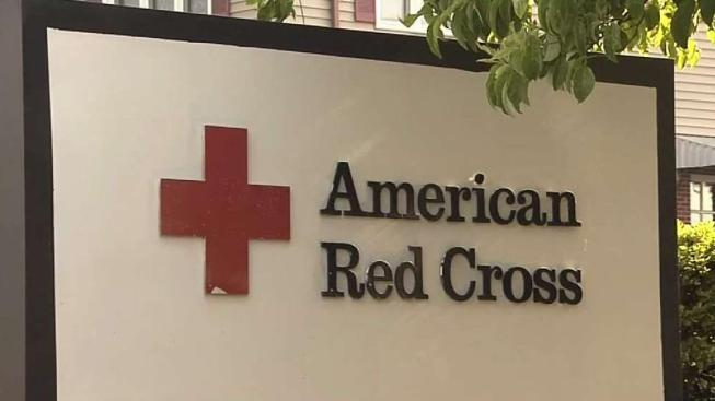 Red Cross Offers Help to 3 Families Displaced by Fire