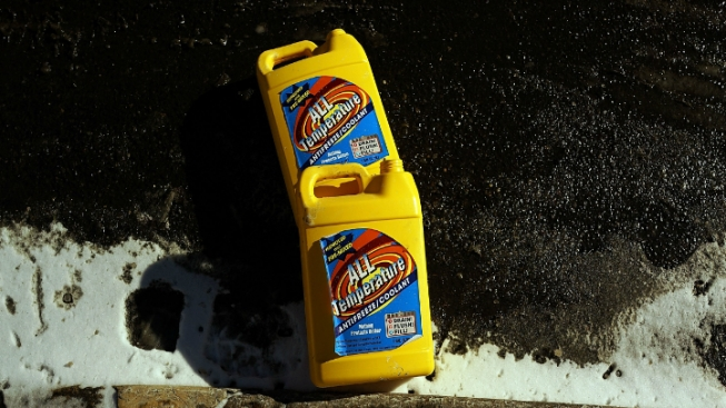 Missouri Mom Admits to Poisoning Family with Antifreeze