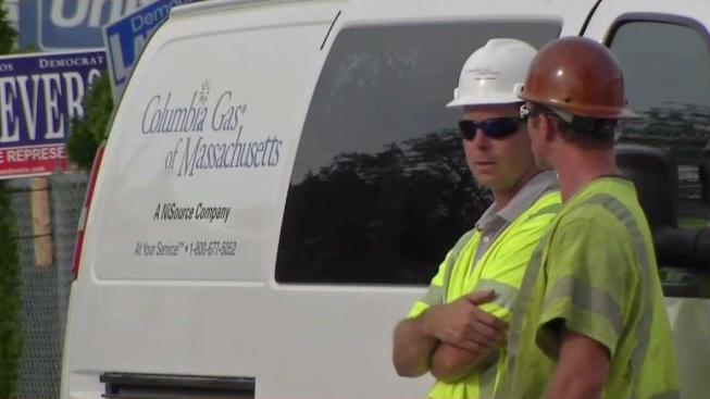 Merrimack Valley Gas Company Announces No-Cost Repair Plan