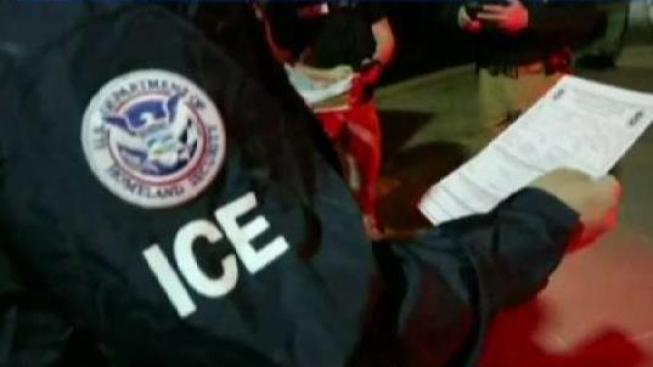 ACLU Asks New England Company to Keep Immigration Agents Off Buses