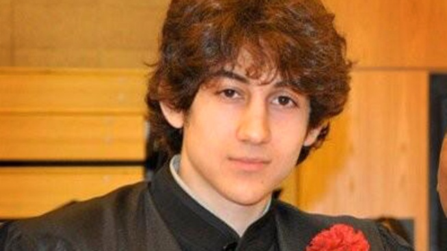 Tsarnaev Lawyers Invoke McVeigh in Change-of-Venue Request