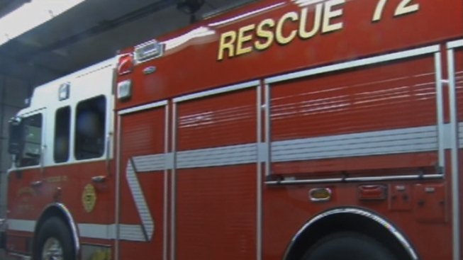 Family Displaced In House Fire