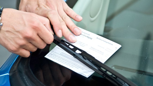 Boston Increases Fines for Parking Violations, Effective July