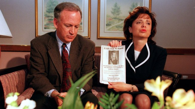 20 Years Later, JonBenet Ramsey Case Remains Open