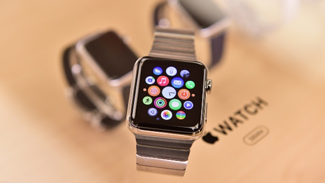 Some Apple Watches Shipping Sooner Than Expected