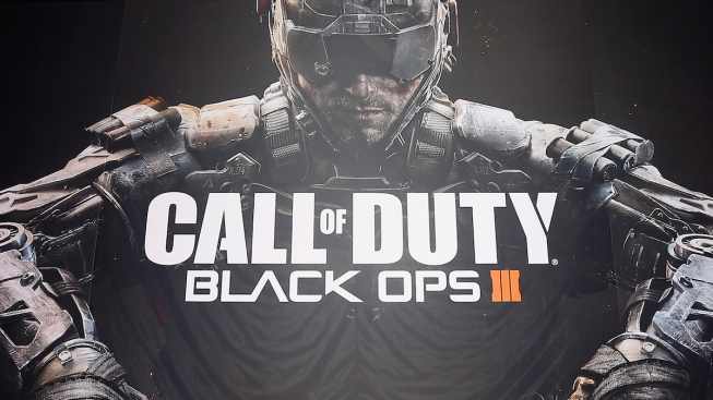 'Call of Duty' Tweets of Fake Terrorist Attacks Spark Backlash