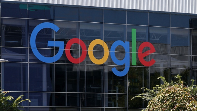 Google Says 77 Percent of Its Online Traffic Is Encrypted