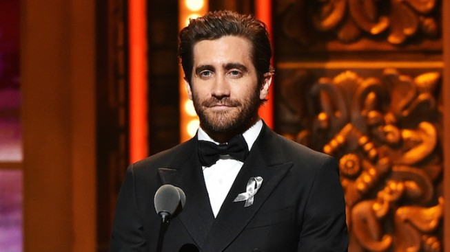 Jake Gyllenhaal Returning to Broadway in 'Burn This' Revival
