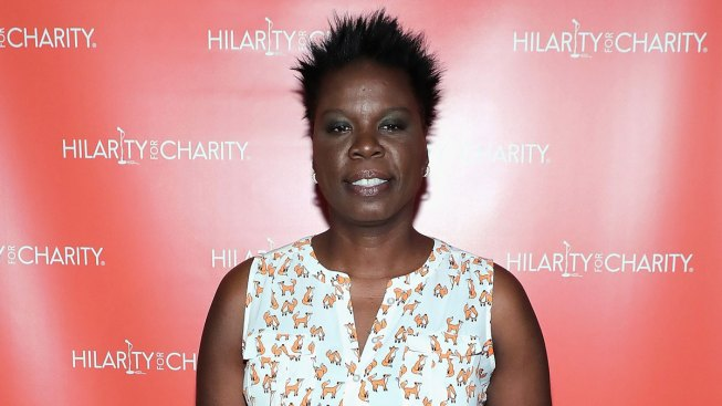 'I Always Get Back Up': Leslie Jones Returns to Twitter Following Hack