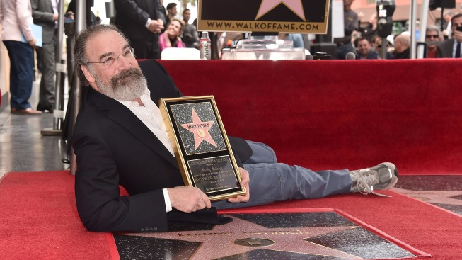[UPDATED 02/12/18] Stars Honored on Hollywood Walk of Fame in 2018