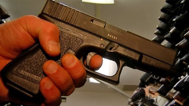 New Concealed Gun Law Takes Effect in Maine