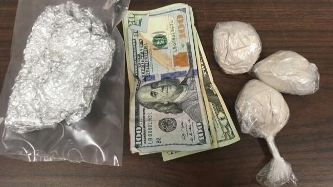 Rhode Island Man Arrested for Fentanyl Trafficking