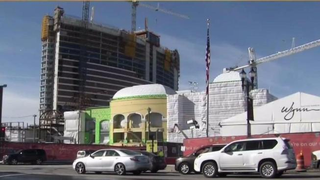 Everett Casino Could Come Under New Ownership Before Completion