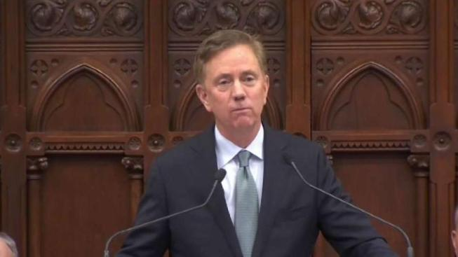 Conn. Gov. Lamont Faces Months of Deliberation Over His Budget Plan