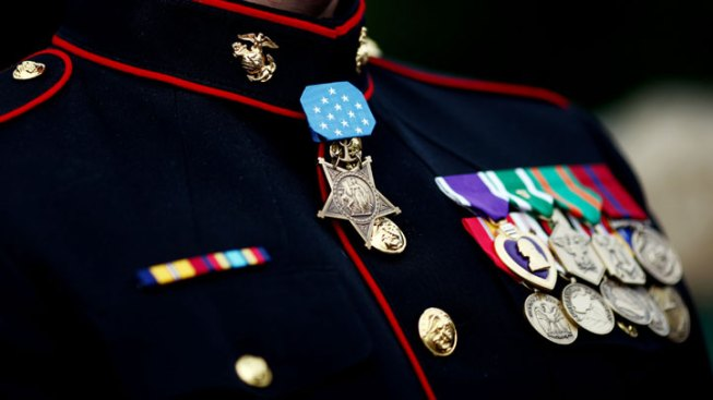 Black and Jewish WWI Heroes Finally Get Medal of Honor