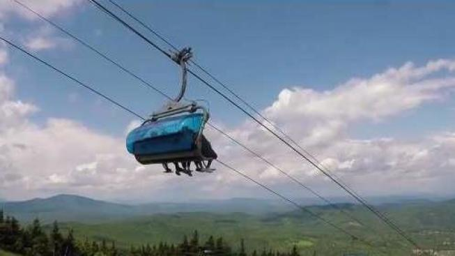 Federal Lawsuit Aims to Stop Mount Snow Sale to Vail Resort
