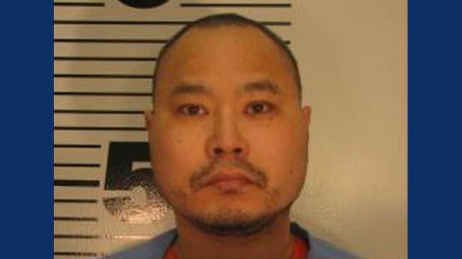 Man Sentenced in California Massacre Dies in Custody