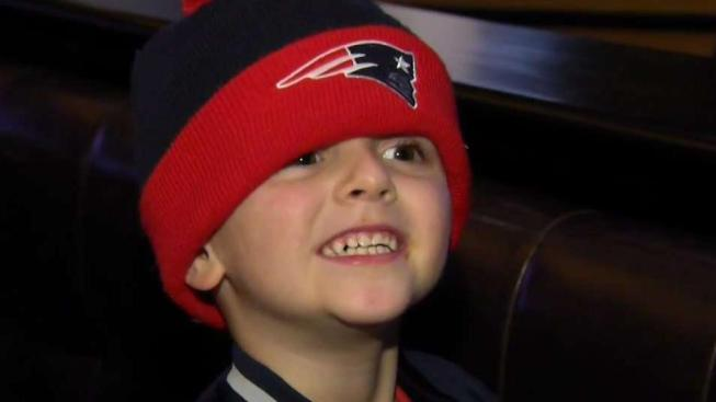 Patriots Fans Are Ready for AFC Championship Game - NECN 6c5389ef8