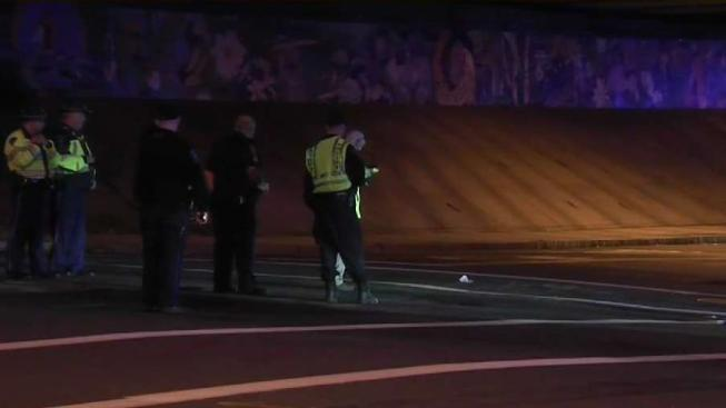 Man Died After Early Morning Hit-and-Run in Mass., Police Say