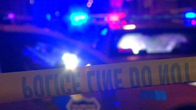 1 Dead, 2 Injured After Crash