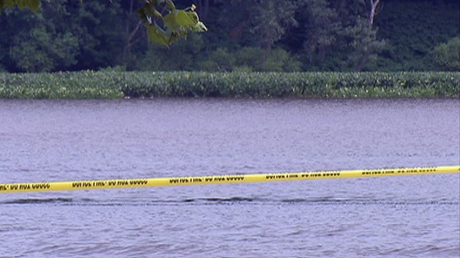 Body Found on Banks of River