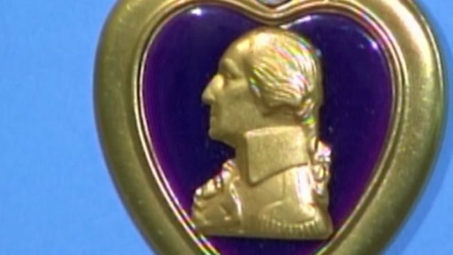 Man Gets Additional Prison Time in Home Invasion, Purple Heart Theft