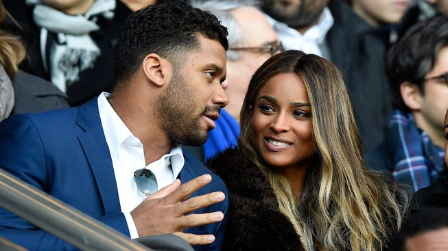 NFL Player Russell Wilson, Singer Ciara Are Engaged