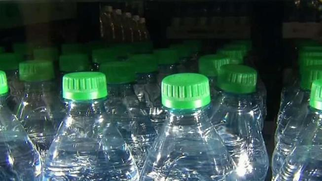 Bottled Water Company Closing Following Tainted Water Crisis