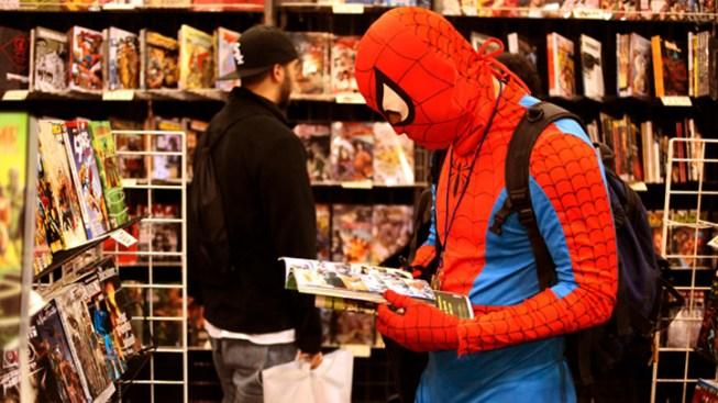 Does Marvel Have a Diversity Problem?