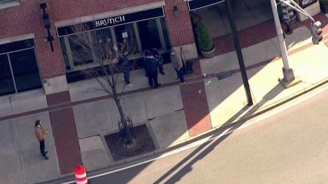 Charlestown Man Pleads Guilty to Three Bank Robberies - FBI
