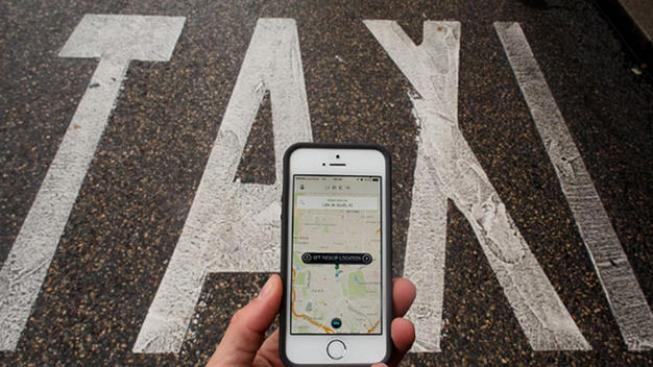 Mass. Senate Approves Ride-Hailing Service Regulation Bill